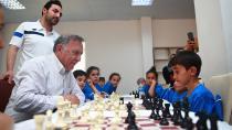 Seyhan'dan Satranç Turnuvası...
