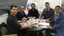 TSYD-Sarıçam Belediyesi Basın Ödülleri'nde 11 isme ödül