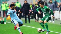 Adana Demir'in serisini hakem bitirdi: 1-2