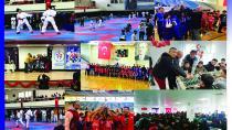 Okullar arası Satranç, Basketbol, Karate Müsabakaları Tamamlandı