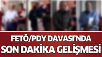 FETÖ'nün sözde 'Büyük bölgecisi'ne 8 yıl 9 ay hapis cezası