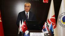 Kıvanç, 'Türkiye tekstilde dünyayla rekabet ediyor'