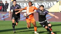 Adanaspor fark yedi: 3-1