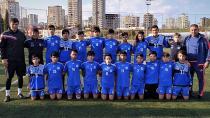 Adana'nın şampiyonu Antalya'da turnuvaya katılacak