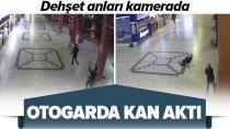 Yer Adana...Otogarda dehşet!