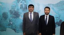 AK Partide Karaisalı ve Pozantı ilçe başkanları kesinleşti