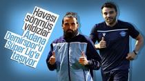 Adana Demirspor'da Süper Lig sesleri...