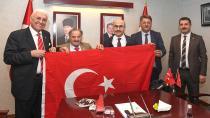 'Türkiye KKTC'nin yanında olmaya da devam edecek'
