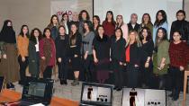 İŞKAD, Moda Tasarımcılarına 'Dijital Tasarım Eğitimi' veriyor
