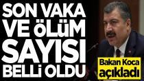 Türkiye'de can kaybı 108'e yükseldi