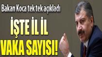 İşte Türkiye'nin en tehlikeli illeri...