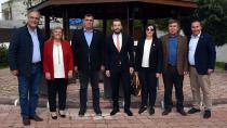 Ceyhan'da Millet İttifakının adayı belli oldu
