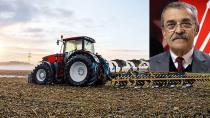 """""""Tarımı korumazsak 'açlık' riski ortaya çıkar"""""""