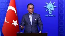 Ömer Çelik'ten hain PKK saldırısına sert tepki