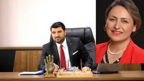 AK Partili Başkan, Kadın Milletvekili'ni hedef aldı; 'Dürüst olun, utanın'