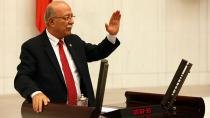 İsmail Koncuk Bakan'a Saimbeyli adliyesini sordu!