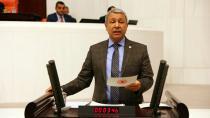 Milletvekili  Sümer'den şok iddia! 'Adana'da dezenfektan cihazı skandalı'