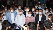 CHP'lilerden Eren Yıldırım'ın tutuklanmasına tepki!