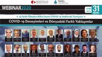Türk Hematologları tecrübelerini diğer ülkelerdeki meslektaşları ile paylaşıyor
