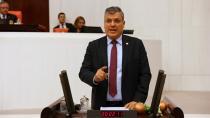 Milletvekili Barut'tan yerli ilaç için seferberlik çağrısı