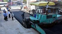 Ceyhan'da asfaltsız yol alt yapısız mahalle kalmayacak!