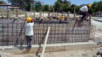 Kent Meydanı Ceyhan'ın Cazibe Merkezi Olacak!