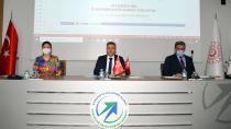 Adana'ya 10 milyar 533 milyon yatırım yapıldı
