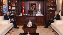 Vali Elban ve Başkan Karalar'dan Adana'yı geliştirip yükseltme kararlılığı