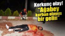 Adana'da silahlı kavga: 1'i ağır 2 yaralı