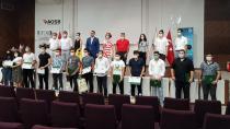 Öğrenci Projeleri Yarışması Sonuçlandı