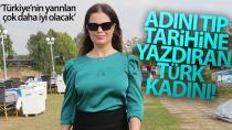 Türkiye ve Adana'nın gururu oldu!