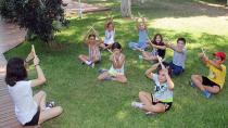 ATDSK'da yaz kampına yoğun ilgi