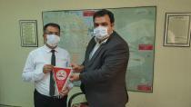 Bozan'dan Çintımar'a ''Hayırlı Olsun'' Ziyareti