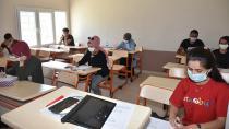 Karaisalı Belediyesi Ücretsiz KPSS Kursu Açtı