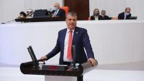 Ayhan Barut, elim kazayı Meclis gündemine taşıdı