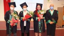 Çukurova Üniversitesi İletişim Fakültesi 2019-2020 Mezunlarını Uğurladı