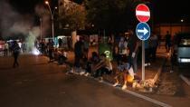 Adana Demirspor kaybetti taraftarlar hüngür hüngür ağladı