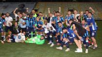 İstanbulspor: Adana Demirspor'la Süper Lig 22 takıma yükselsin