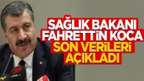 Korona Türkiye'de tehlikeli boyutlara ulaştı...