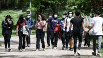 Dünya Sağlık Örgütü uyardı! Gençler yüzünden 3'e katlandı