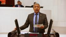 Milletvekili Sümer, belirsizlikleri hatırlattı…