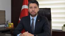 AK Parti Adana Teşkilatları ikinci oldu...