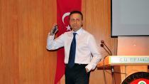 Dünya Çocuk Yoğun Bakım Derneği Yönetimine Balcalı'dan Aday!