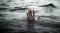 Serinlemek için girdiği sulama kanalında kayboldu