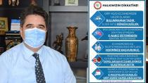 Grip aşısı'nda öncelik kronik hastalarda!