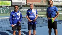 Uluslararası turnuvaya Seyhan desteği