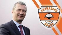 Adanaspor'da şok karar!