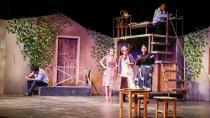 Şehir Tiyatroları koronavirüs tedbirleri alarak sezonu açıyor
