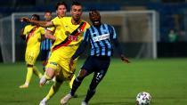 Adana Demirspor golü yedi uyandı: 4-1
