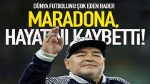 Dünya futbolunun efsane ismi hayatını kaybetti..